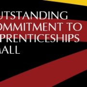 Excellence in Business Training Awards