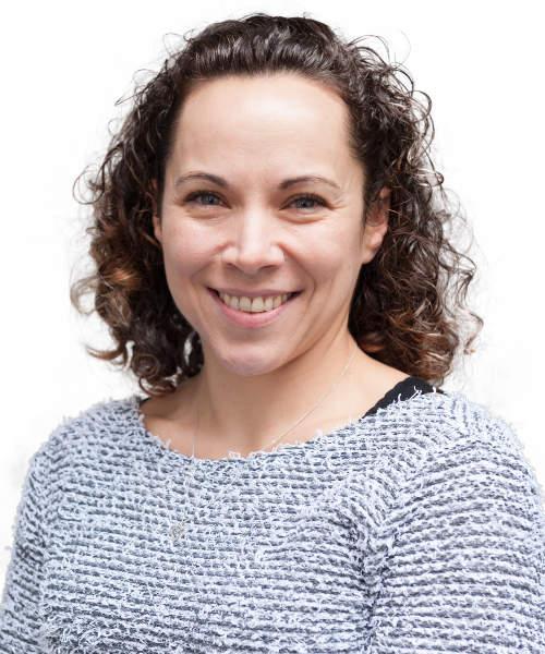 Sandrine Jamoneau MAAT